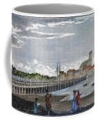 Boston: Charles River, 1789 Coffee Mug
