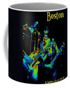 Boston In Spokane 1978 Coffee Mug