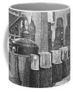 Boston: Industrial Fair Coffee Mug