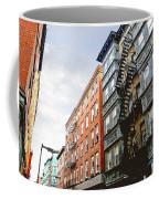 Boston Street Coffee Mug