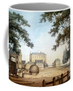 Boston: Theater, 1798 Coffee Mug