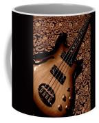 Botanical Bass Coffee Mug