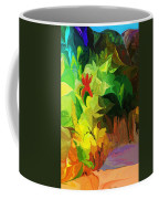 Botanical Fantasy 091612 Coffee Mug