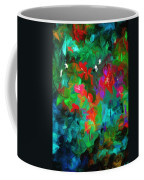 Botanical Fantasy 103112 Coffee Mug
