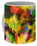 Botanical Fantasy 110512 Coffee Mug