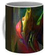 Botanical Fantasy 121211 Coffee Mug