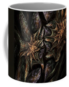 Botanical Fantasy 123011 Coffee Mug
