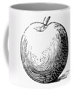 Botany: Apple Coffee Mug