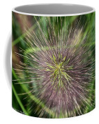 Bottle Brush By Nature Coffee Mug