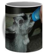 Bottle Fed Kid Coffee Mug