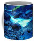 Bottlenecked Water  Coffee Mug