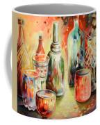 Bottles And Glasses And Mugs 03 Coffee Mug