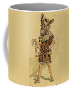 Bottom - A Midsummer Night's Dream Coffee Mug