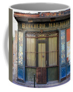 Boucherie Marjolin Coffee Mug