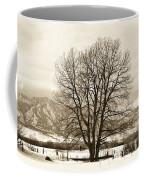 Boulder County Coffee Mug