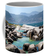Boulders Beach Coffee Mug