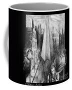 Boulevard Of Broken Dreams Coffee Mug