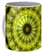 Bouquet Of Roses Kaleidoscope 11 Coffee Mug