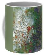 Bouquet Of Snowflakes Coffee Mug