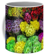 Bouquets  Coffee Mug