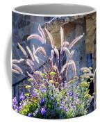 Bouquets On Display Coffee Mug