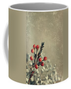 Bouquetterie Coffee Mug by Aimelle