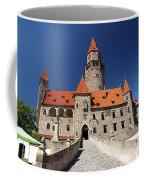 Bouzov Castle Coffee Mug