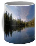 Bow Tie In The Sky Coffee Mug