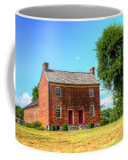 Bowen Plantation House 002 Coffee Mug
