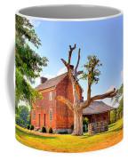 Bowen Plantation House 003 Coffee Mug