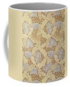 Bower Wallpaper Design Coffee Mug