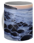 Bowling Ball Beach Coffee Mug