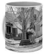 Boyd Lane Plantation Bw Coffee Mug