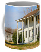 Boyd Lane Plantation Front Coffee Mug