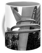 Boyd Plaza Fountain IIi Coffee Mug