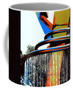 Boyd Plaza Fountain Coffee Mug