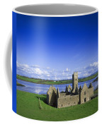 Boyle Abbey, Ballina, Co Mayo Coffee Mug