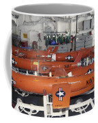 Bqm-74e Chukar Target Drones Stowed Coffee Mug