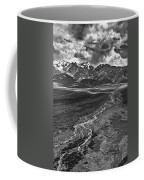 Braided River Coffee Mug