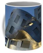 Brain Institute Building 9 Coffee Mug
