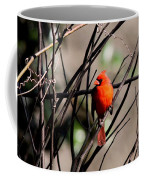 Brambles Coffee Mug