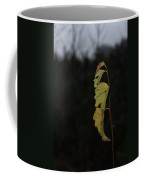 Branch Of Maple Coffee Mug
