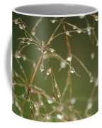 Branches Of Dew Coffee Mug