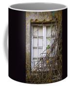 Branchy Window Coffee Mug
