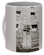 Brancusi The Kiss  Coffee Mug