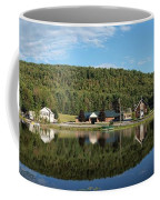 Brant Lake Reflections Coffee Mug