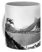 Brazil: Rio De Janeiro Coffee Mug