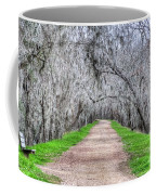 Brazos Bend Pass Coffee Mug