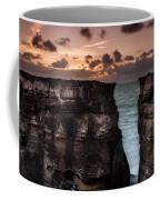 Breach In The Wall Coffee Mug