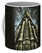 Break On Through Coffee Mug
